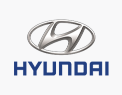 Hyundai approved