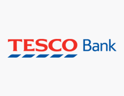 Tesco Bank approved